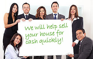 The HQS team is here to help sell your property fast and at a fair price